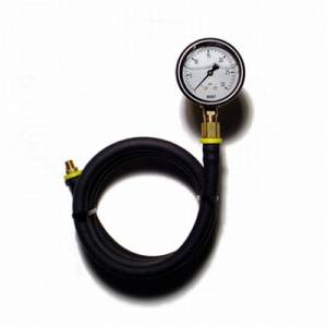 Test Fittings, Test Gauges, Tools - Fuel Pressure/Oil Pressure Test Gauge Kits