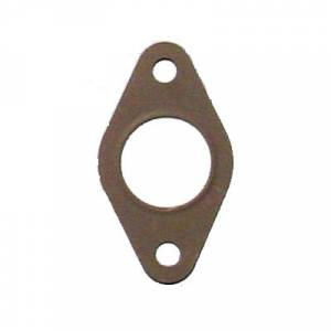 Engine Performance & Repair - EGR Repair Parts - Mahle Gaskets - '07.5-'18 Cummins 6.7L Mahle EGR Cooler Front Gasket
