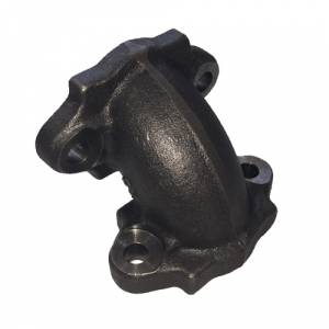 Exhaust & Emissions - EGR Repair & Maintenance - Cummins - '13-'18 Ram 6.7L C&C Cummins 5282225 EGR Cooler Inlet Elbow