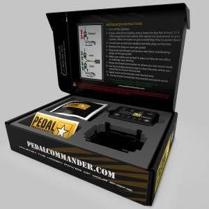 Pedal Commander - '07-'18 GM Duramax Pedal Commander PC65 - Image 3