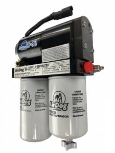 Pureflow Technologies - AirDog II-4G, DF-100-4G 1998.5 - 2004 Dodge Cummins WITH In-Tank Fuel Pump - Image 2