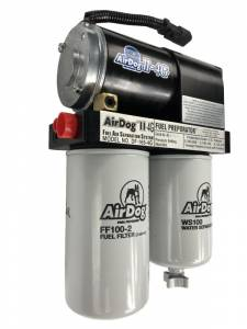 Pureflow Technologies - AirDog II-4G, DF-100-4G 1998.5-2004 Dodge Cummins without In-Tank Fuel Pump - Image 3