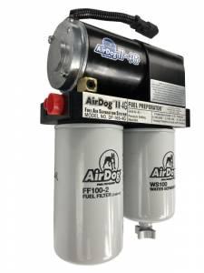 Pureflow Technologies - AirDog II-4G, DF-200-4G 1998.5-2004 Dodge Cummins - Image 3
