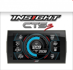 EDGE Products Inc. - Edge Insight CTS3 1996-Present