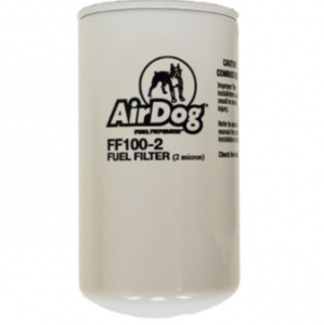 Filter Elements - Air, Oil, Fuel, CCV - Fuel Filters - Air Dog - AirDog Fuel Filter, 2 Micron